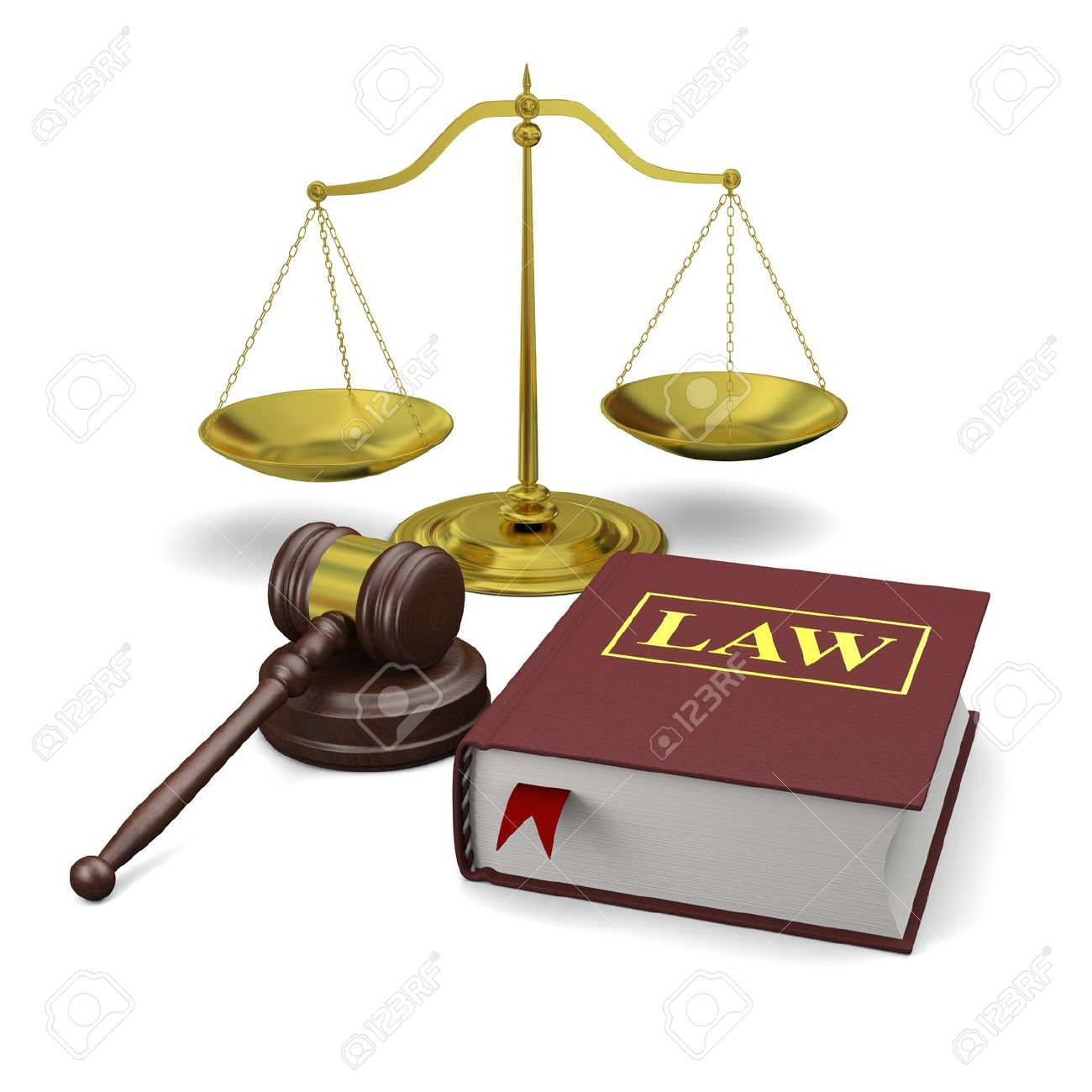 law scale and gavel - photo #2